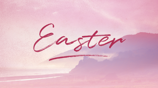 Third Sunday of Easter