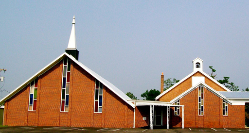 Beulah Baptist (Fancy Farm)