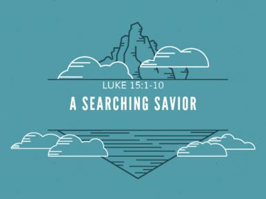 A Searching Savior