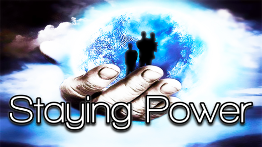 Staying Power