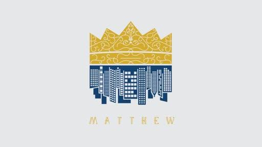 April 15, 2018 - Matthew 18