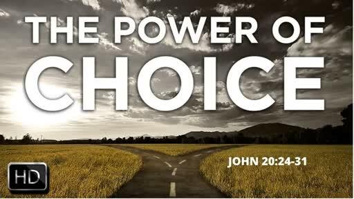 The Power Choice