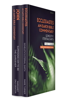 Earth Bible Commentary (2 vols.)