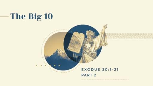 Big 10 pt 2