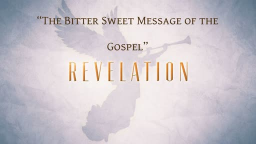 The BitterSweet Message of the Gospel Gives Us a Break from Hell on Earth