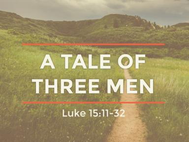 A Tale Of Three Men (Part 2)