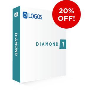 Logos 7 Diamond 20% off