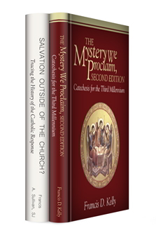 Ecumenism and Catechesis Collection (2 vols.)