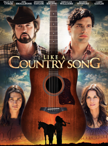 Like a Country Song Trailer