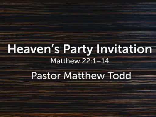April 22, 2018 Sunday Service
