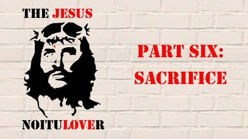 The Jesus Revolution: Submission