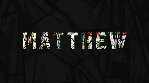 Melodies in Matthew