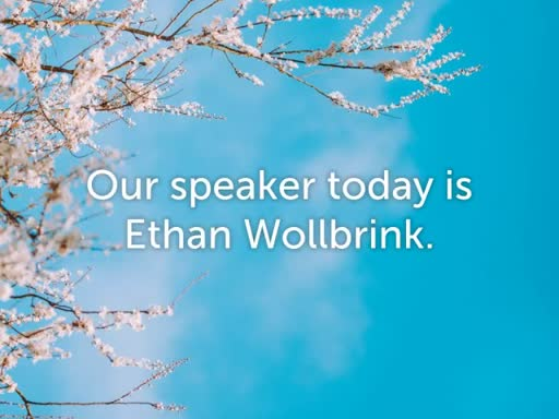Ethank Wollbrink