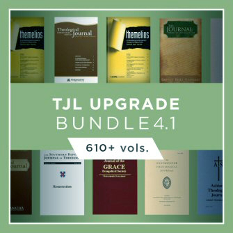 TJL Upgrade Bundle 4.1 (610+ vols.)