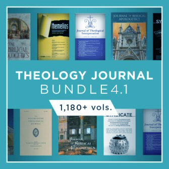 Journal of the Adventist Theological Society (24 vols ) (1990–2013