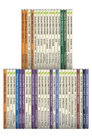 LifeGuide Bible Studies: Old and New Testament Collection (45 vols.)
