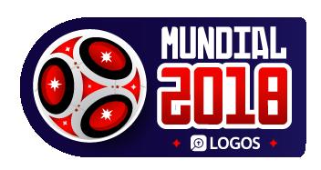 Mundial 2018 en Logos