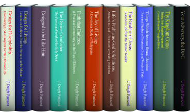 Systematic Theology (8 vols.)