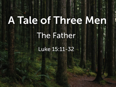 A Tale of Three Men (Part 3)