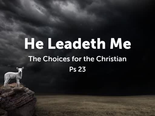 April 29, 2018 AM Sunday Service