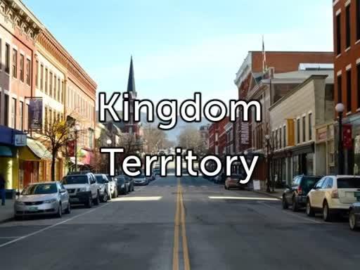 Kingdom Territory