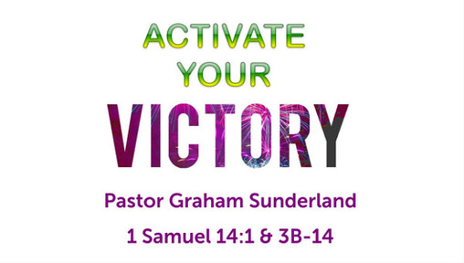 Activate your Victory