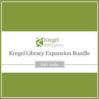 Kregel Library Expansion Bundle (140 vols.)
