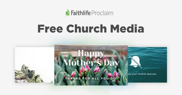 Faithlife proclaimonline fandeluxe Choice Image
