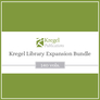 Kregel Library Expansion Bundle (140 vols.)