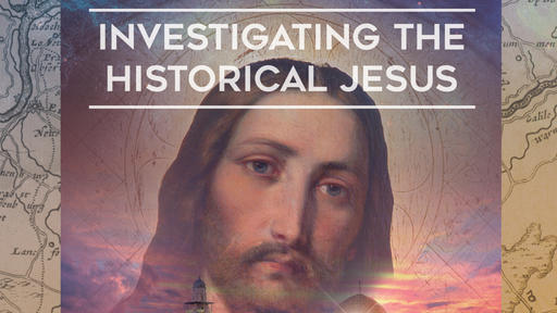 Investigating Historical Jesus