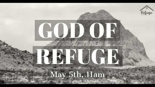 God of Refuge