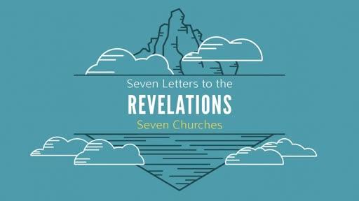 Revelations - Part 3