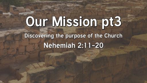 2018-05-06 Our Mission pt3