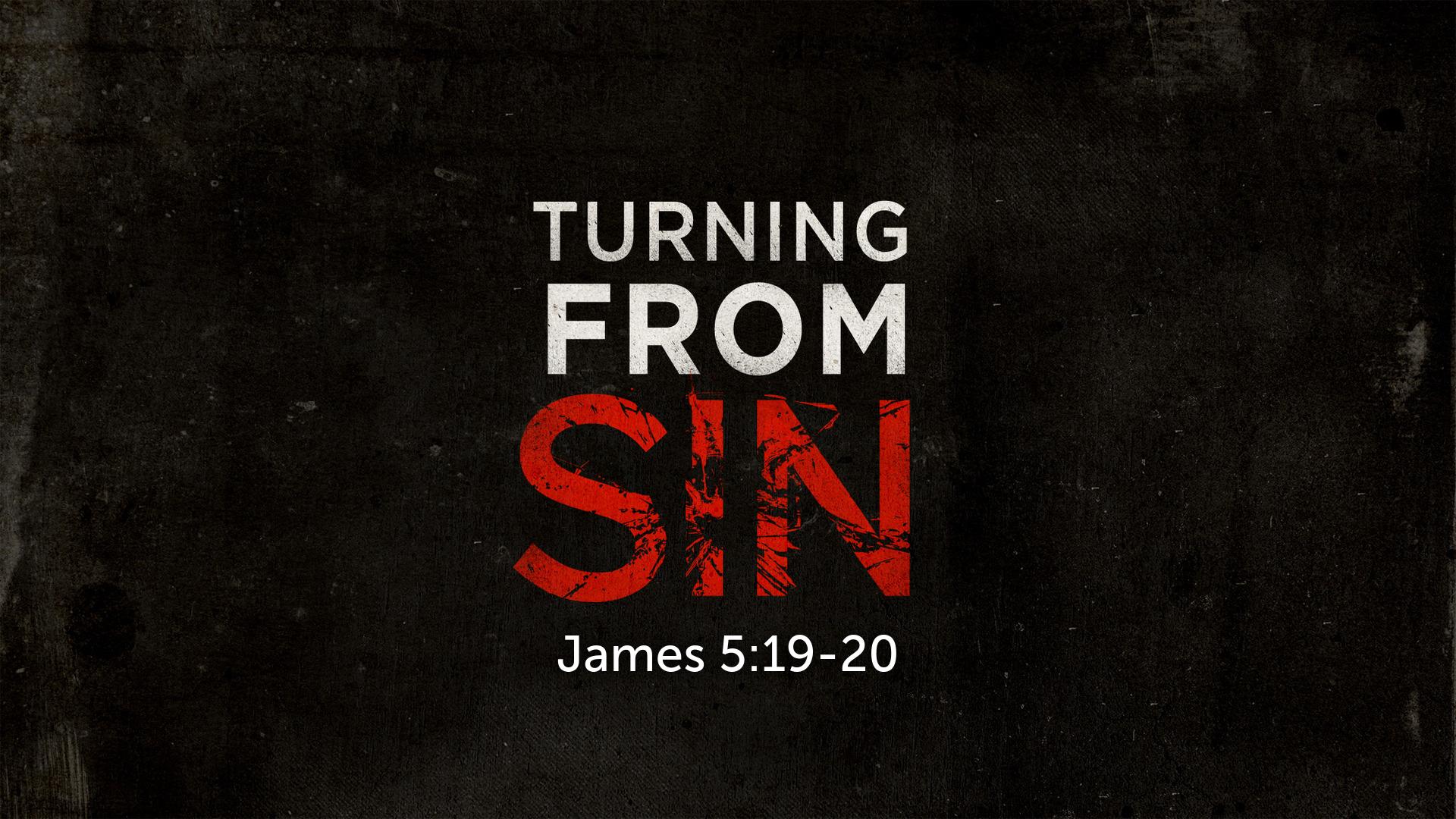 Image result for James 5:19-20