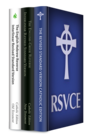 Revised Standard Version, Catholic Edition with Reverse Interlinear