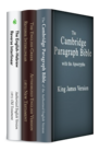 The Authorized English Version (1873) with Reverse Interlinear