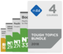 Mobile Ed: Tough Topics 2018 Bundle (4 courses)