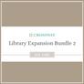 Crossway Library Expansion Bundle 2 (101 vols.)