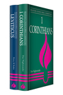 Believers Church Bible Commentary Upgrade 2 (2 vols.)