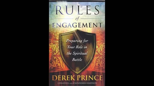 Rules of Engagement, Derek Prince - Chapter One