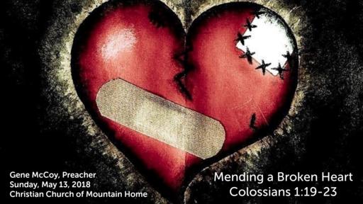 Mending a Broken Heart