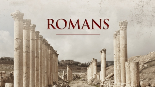 Romans 15:7-13