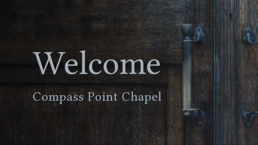Compass Point Sunday