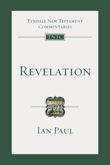 Revelation (Tyndale New Testament Commentaries | TNTC)