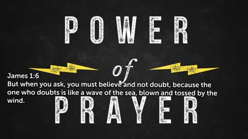 Power of a Praying Mother