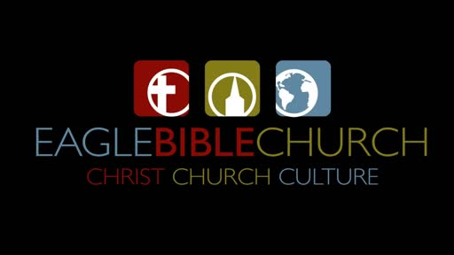 9 Marks (5): Evangelism - May 13th (Judd Rumley)