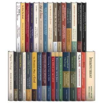 Zondervan Biblical Studies Bundle (34 vols.)