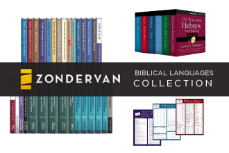 Zondervan Biblical Languages Collection (46 vols.)