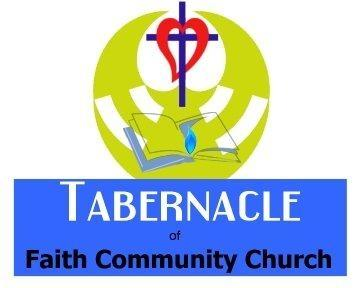 Live with Tabernacle of Faith Community Church