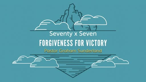 Forgiveness for Victory